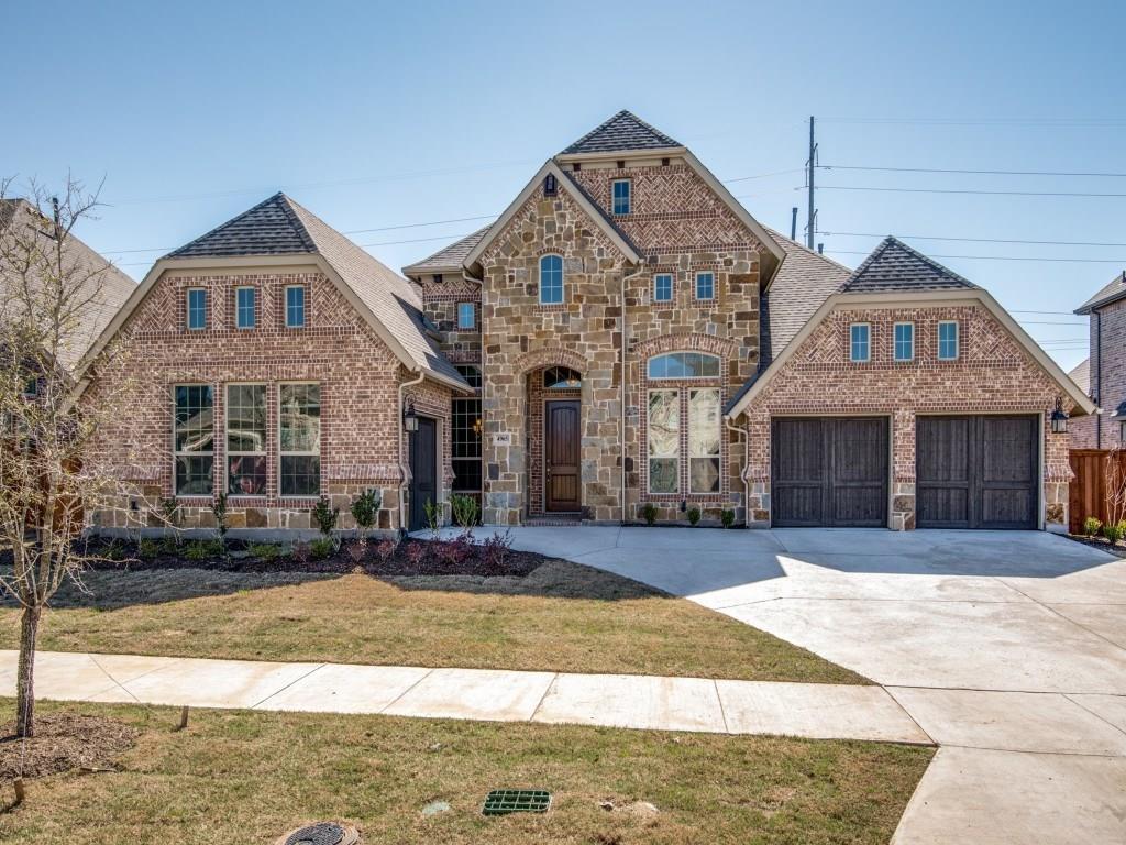 4965 Toledo Bend, Frisco, Texas 75033