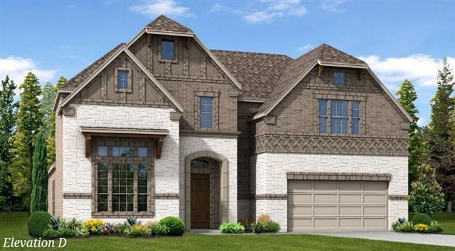 13811 Gibraltar Lane, Frisco, Texas 75034