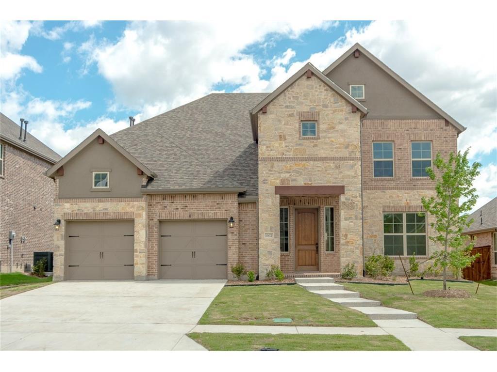 13872 El Toro Road, Frisco, Texas 75035