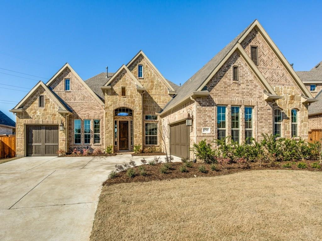 12745 Lost Creek, Frisco, Texas 75033
