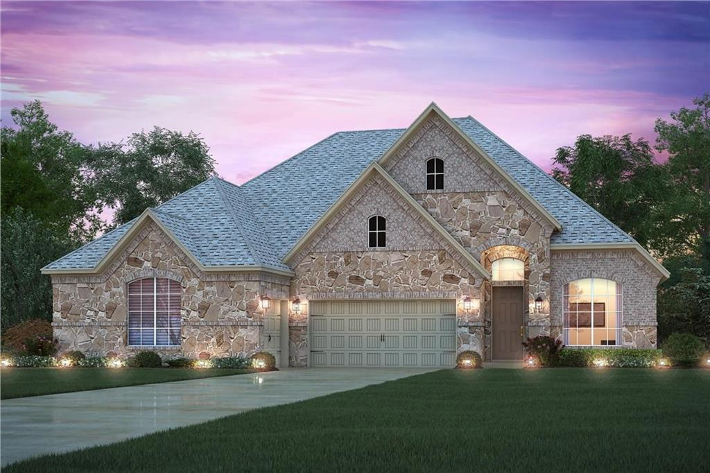 4004 Lombardy Court, Colleyville, Texas 76034