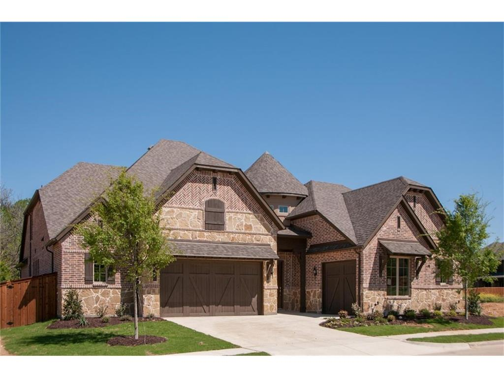 4105 Lombardy Court, Colleyville, Texas 76034