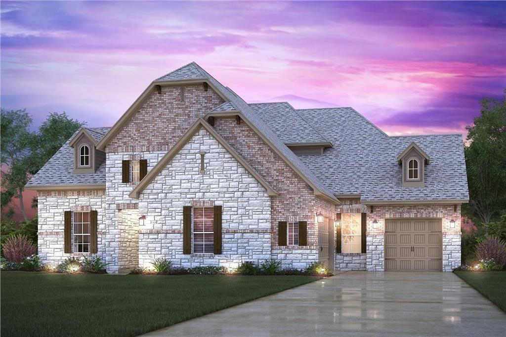 4008 Lombardy Court, Colleyville, Texas 76034