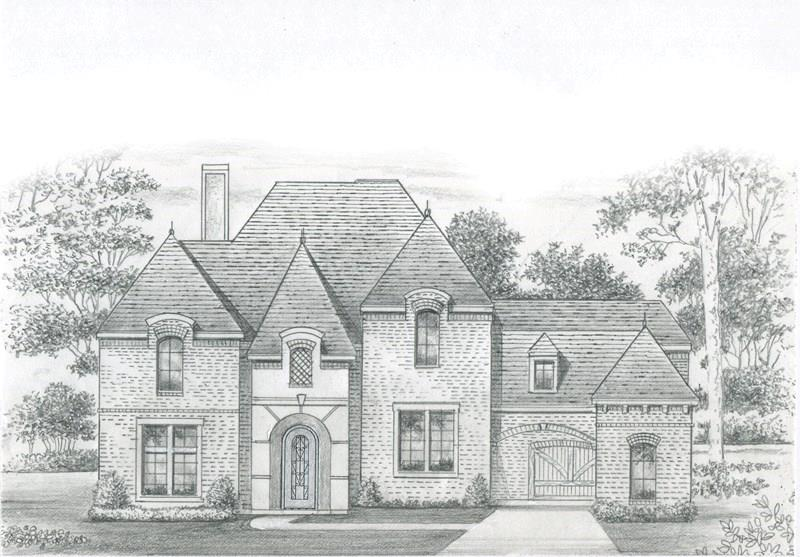 10215 Blackenhurst Lane, Frisco, Texas 75033