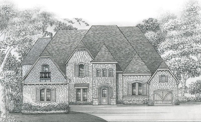 10238 Blackenhurst Lane, Frisco, Texas 75033