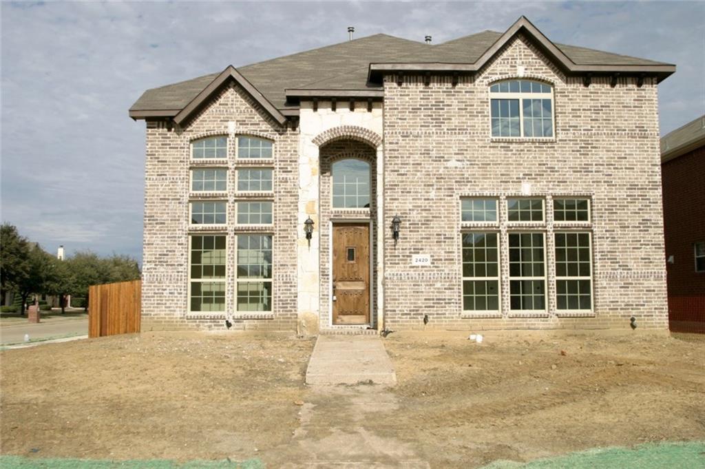 2420 MACKINAC Drive, Frisco, Texas 75033