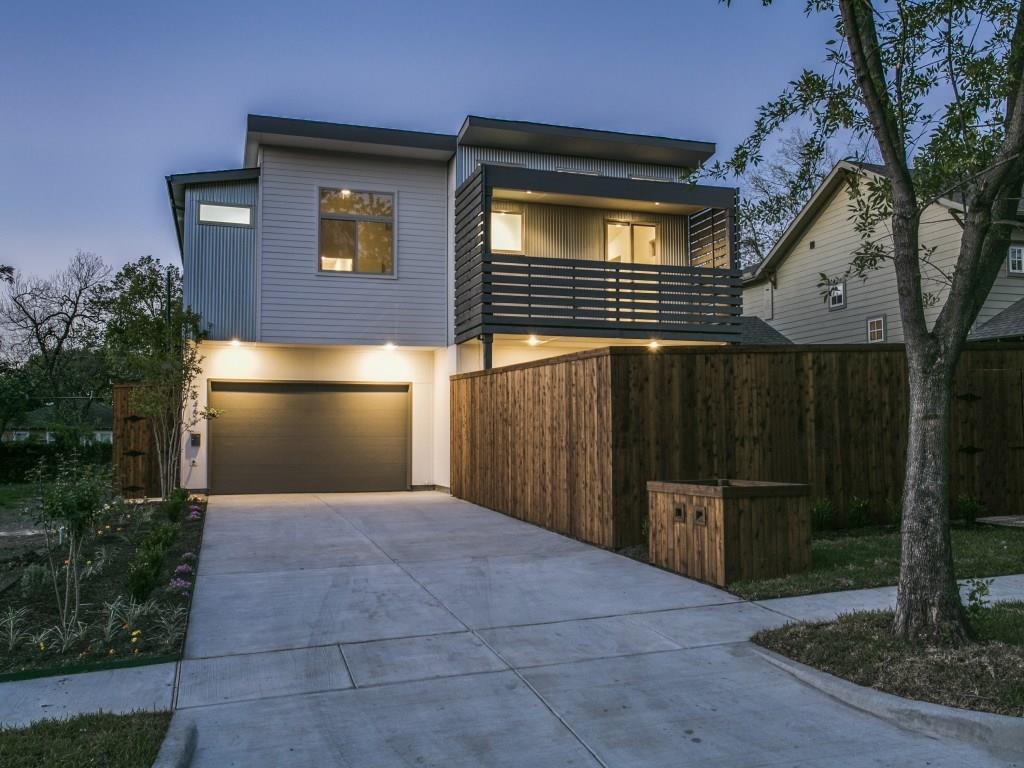 5451 Melrose Avenue, Dallas, Texas 75206