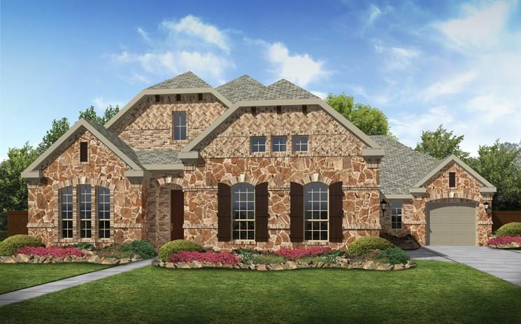 4720 Latour, Colleyville, Texas 76034
