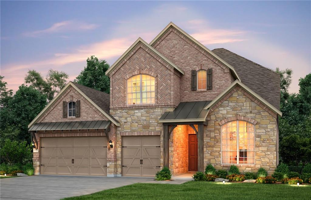 14545 Carlos Street, Frisco, Texas 75035
