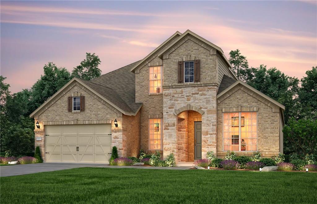 11090 Villita Street, Frisco, Texas 75035